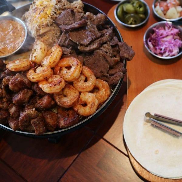 Nakwon Taco (낙원타코) | Gangnam-gu, Seoul