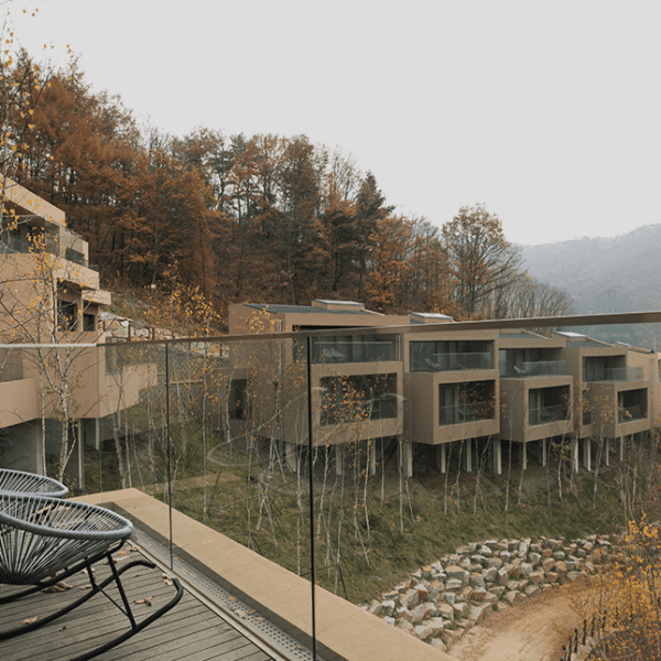 Healience Seonmaeul Resort | Hongcheon-gun, Gangwon-do
