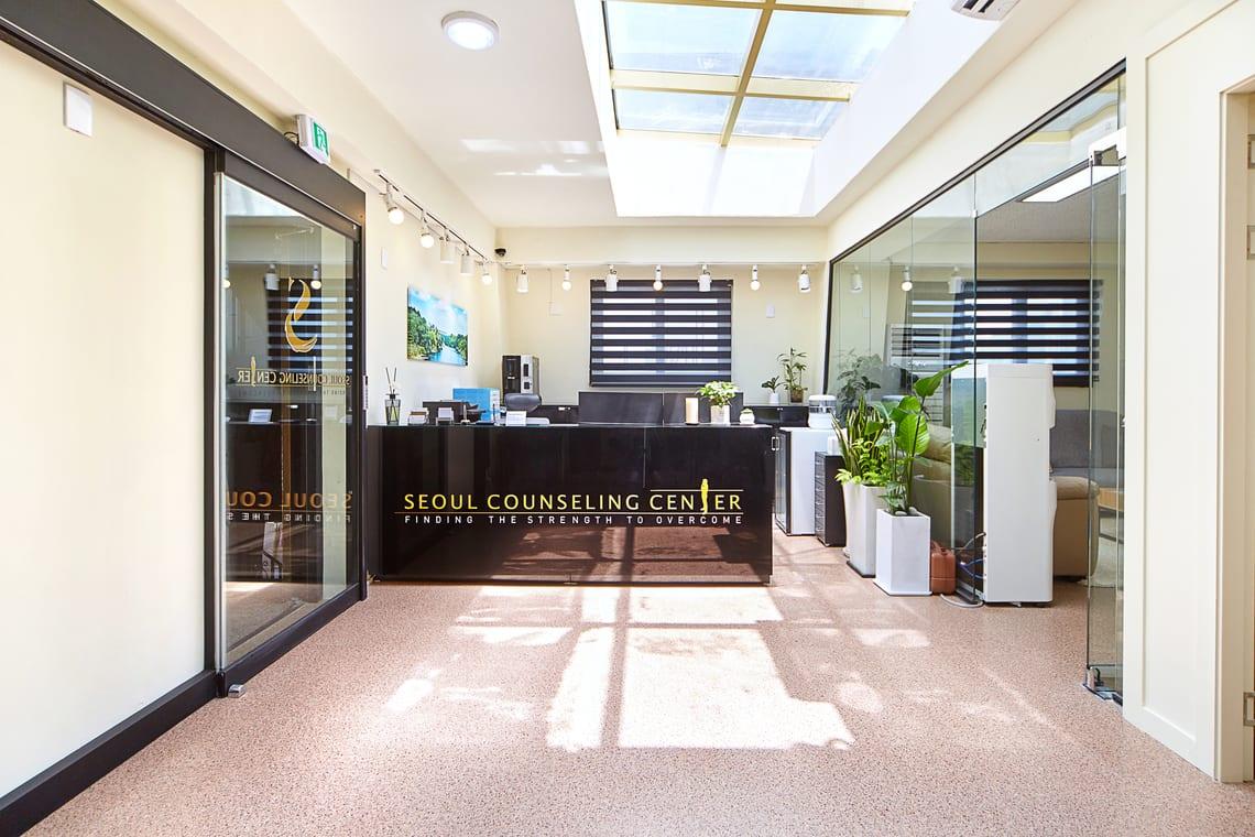 Seoul Counseling Center | Gangnam-gu, Seoul