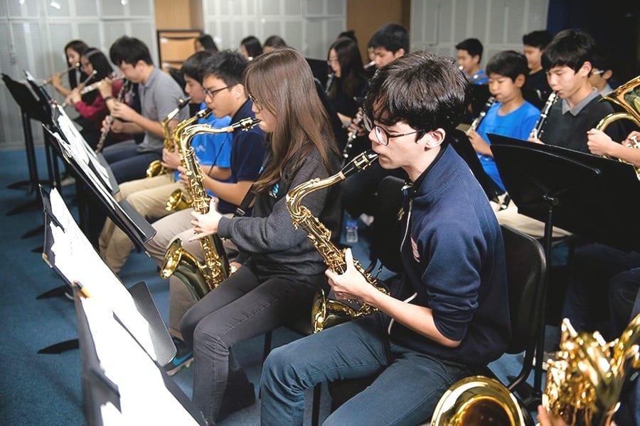 Yongsan International School Seoul (YISS) | Yongsan-gu, Seoul