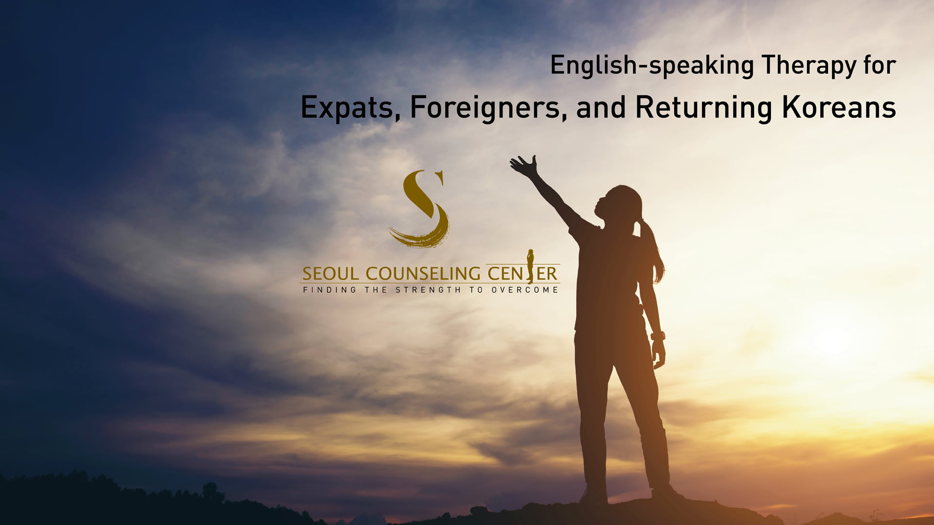 Seoul Counseling Center | Gangnam-gu, Seoul