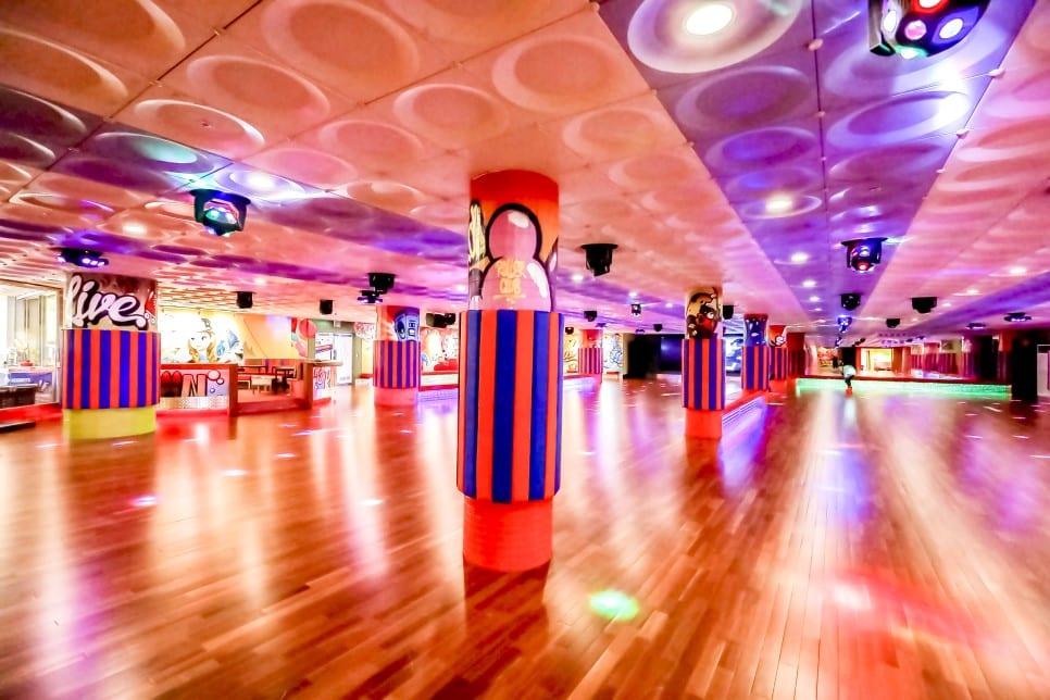 Roller Club | Seodaemun-gu, Seoul