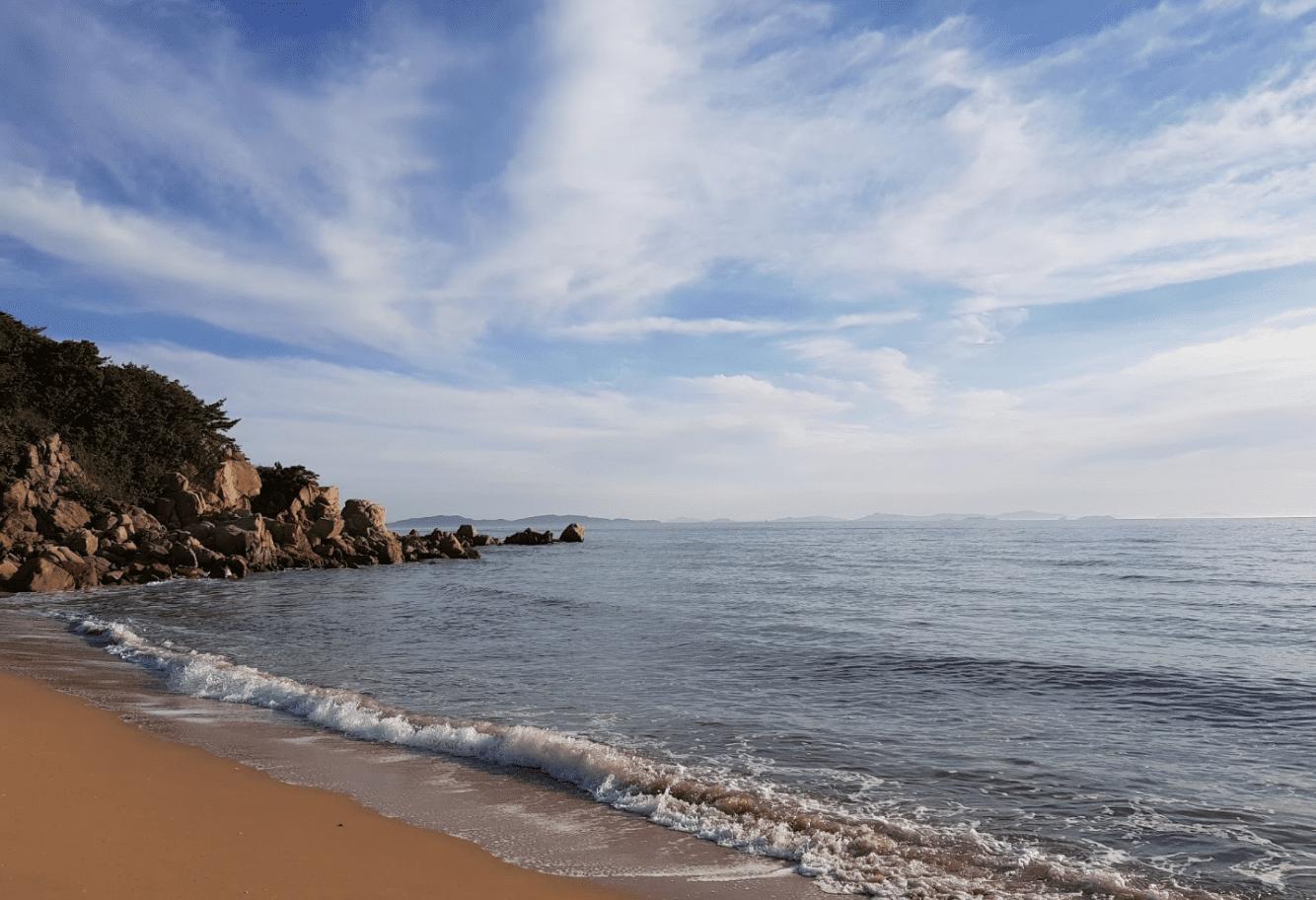 Hanagae Beach | Muui Island, Incheon
