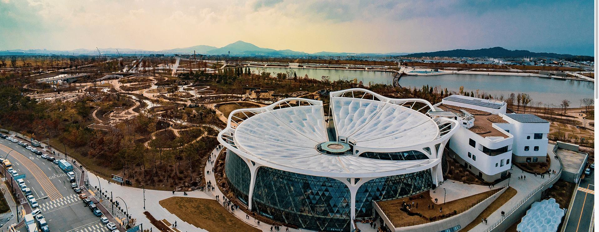Seoul Botanic Park | Gangseo-gu, Seoul