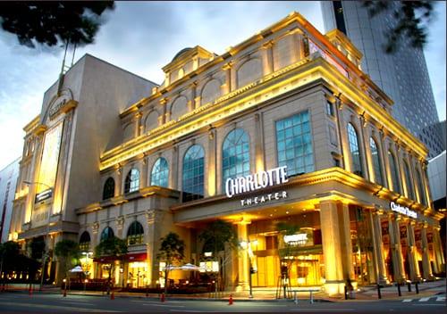 Charlotte Theater | Songpa-gu, Seoul