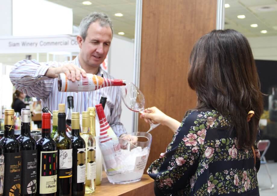 seoul international wines spirits expo 2019