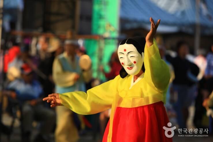 gangneung danoje festival 2019