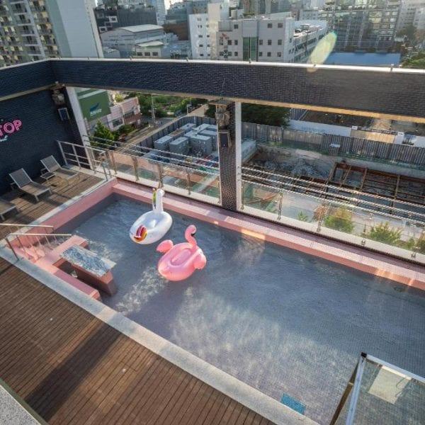 H Avenue Hotel Kondae Seongsoo | Gwangjin-gu, Seoul