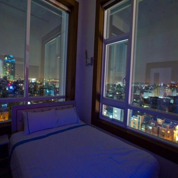 Hotel The Ore   Mapo-gu, Seoul