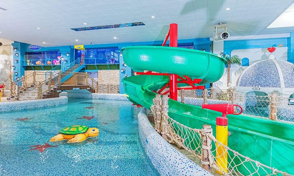 Sealala Water Park & Spa | Yeongdeungpo, Seoul