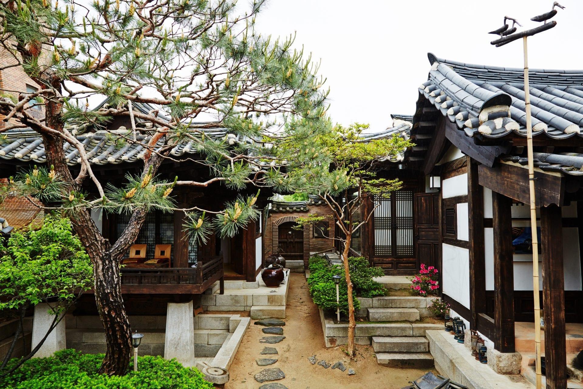 Rakkojae Traditional Hotel | Jongno-gu, Seoul
