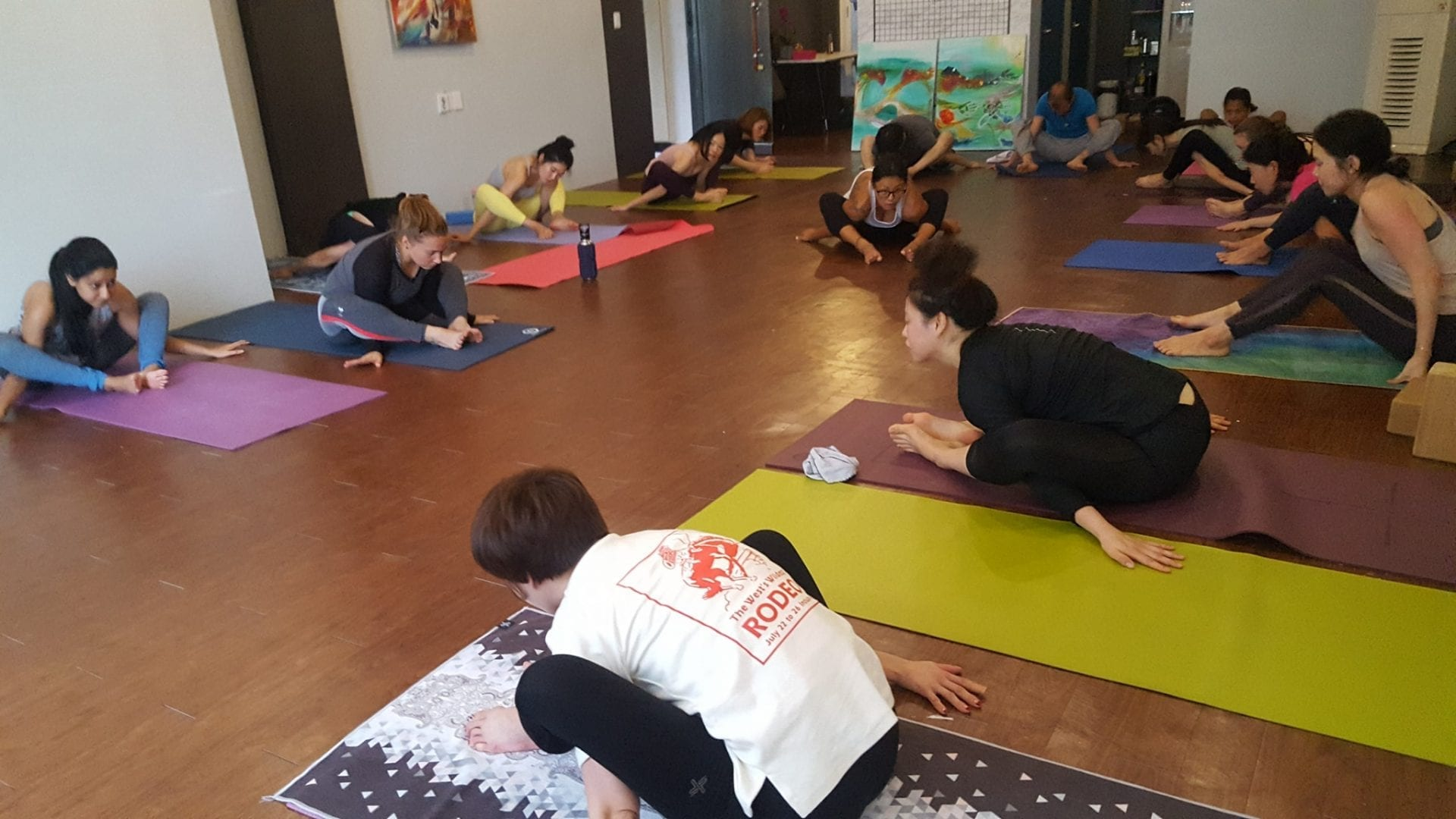 Kaizen Yoga   Nam-gu, Busan