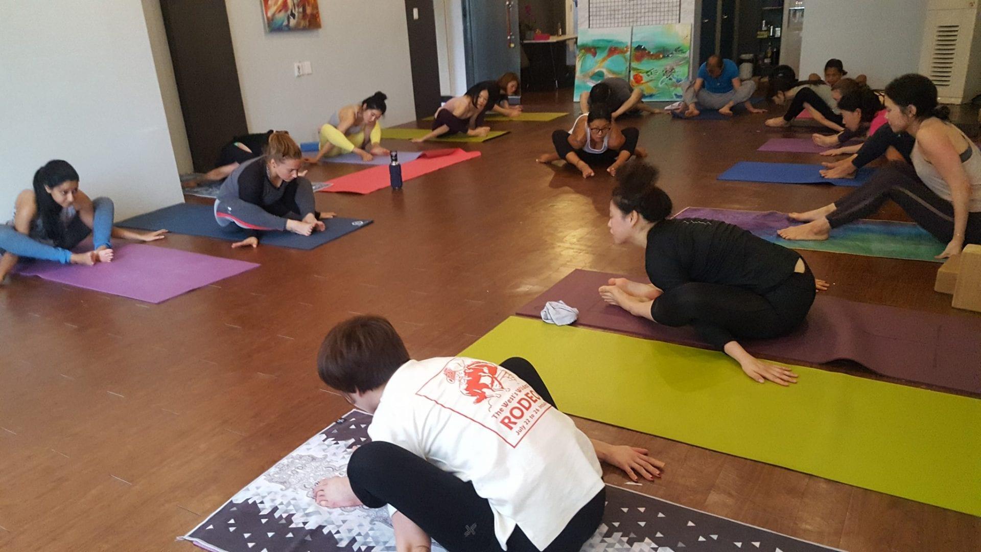 Kaizen Yoga | Nam-gu, Busan