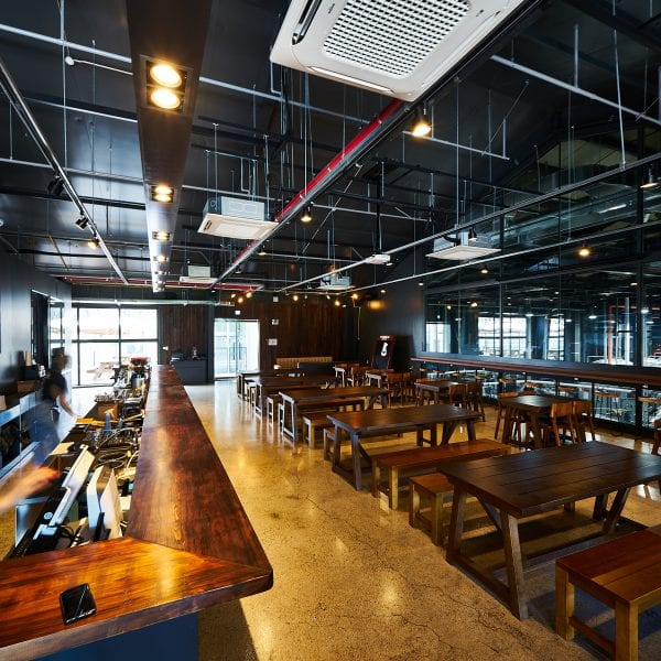 MoonBear Brewing Taphouse | Goseong-gun, Gangwon