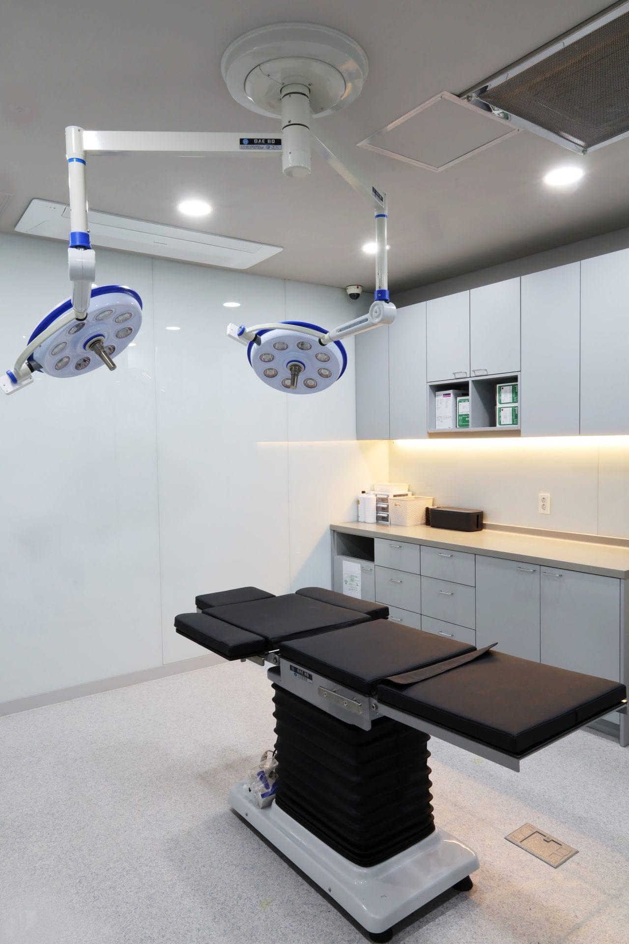 ATOP Plastic Surgery Clinic | Gangnam-gu, Seoul