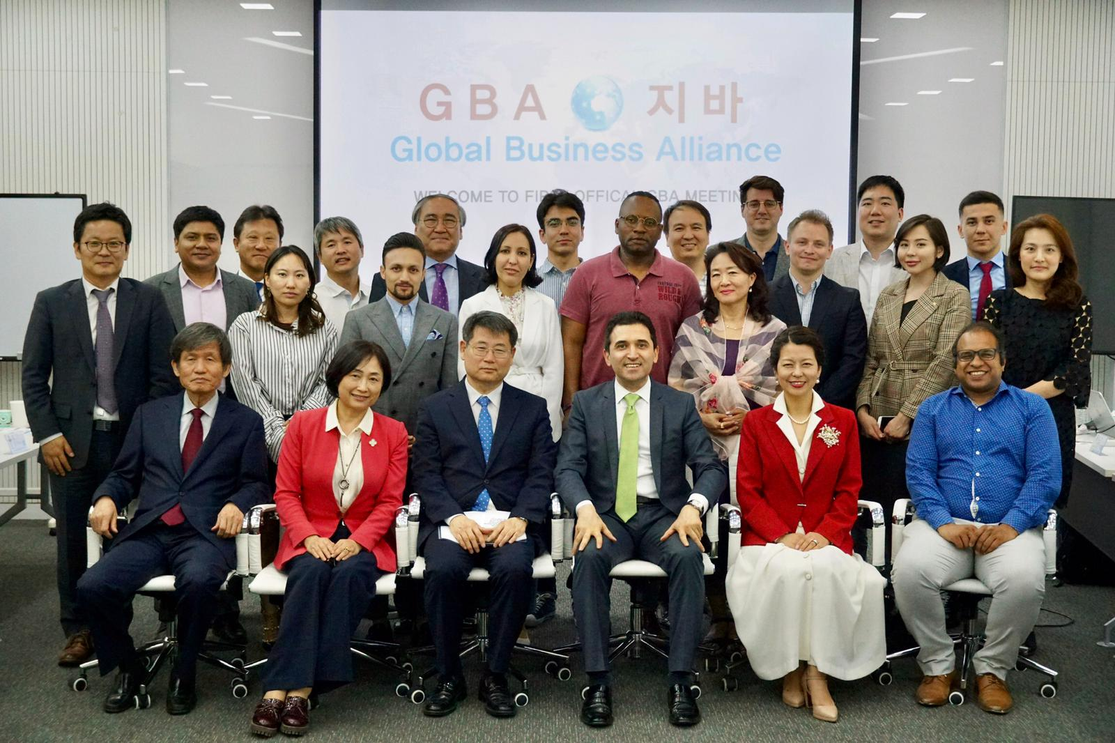 Global Business Alliance | GBA