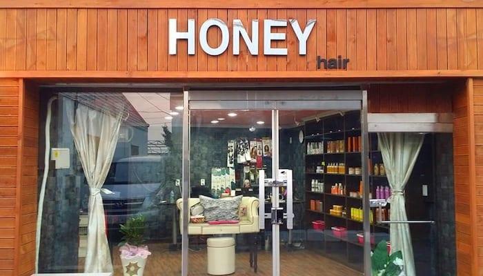 Honey Hair Beauty Supply