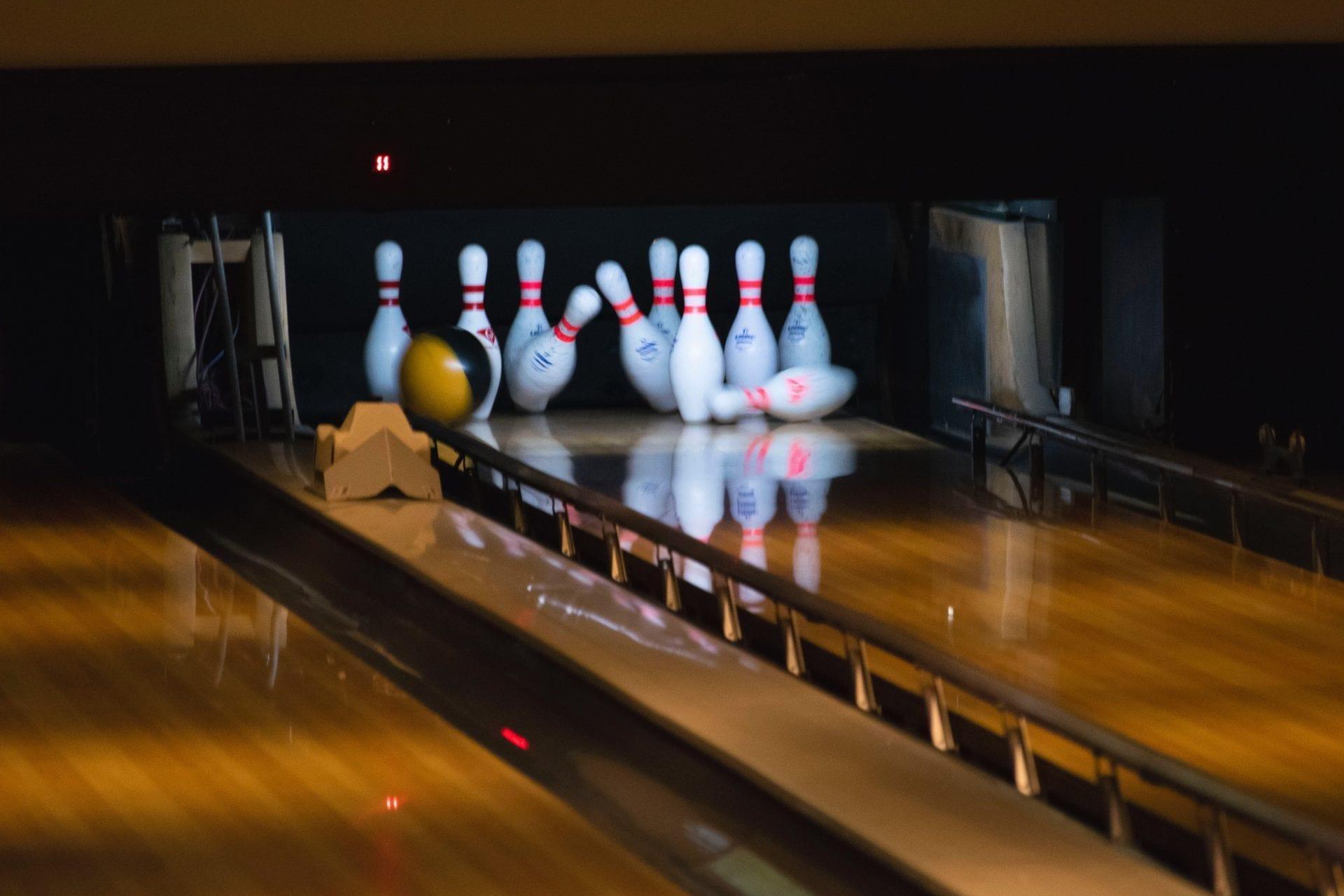 Hannam Bowling Center