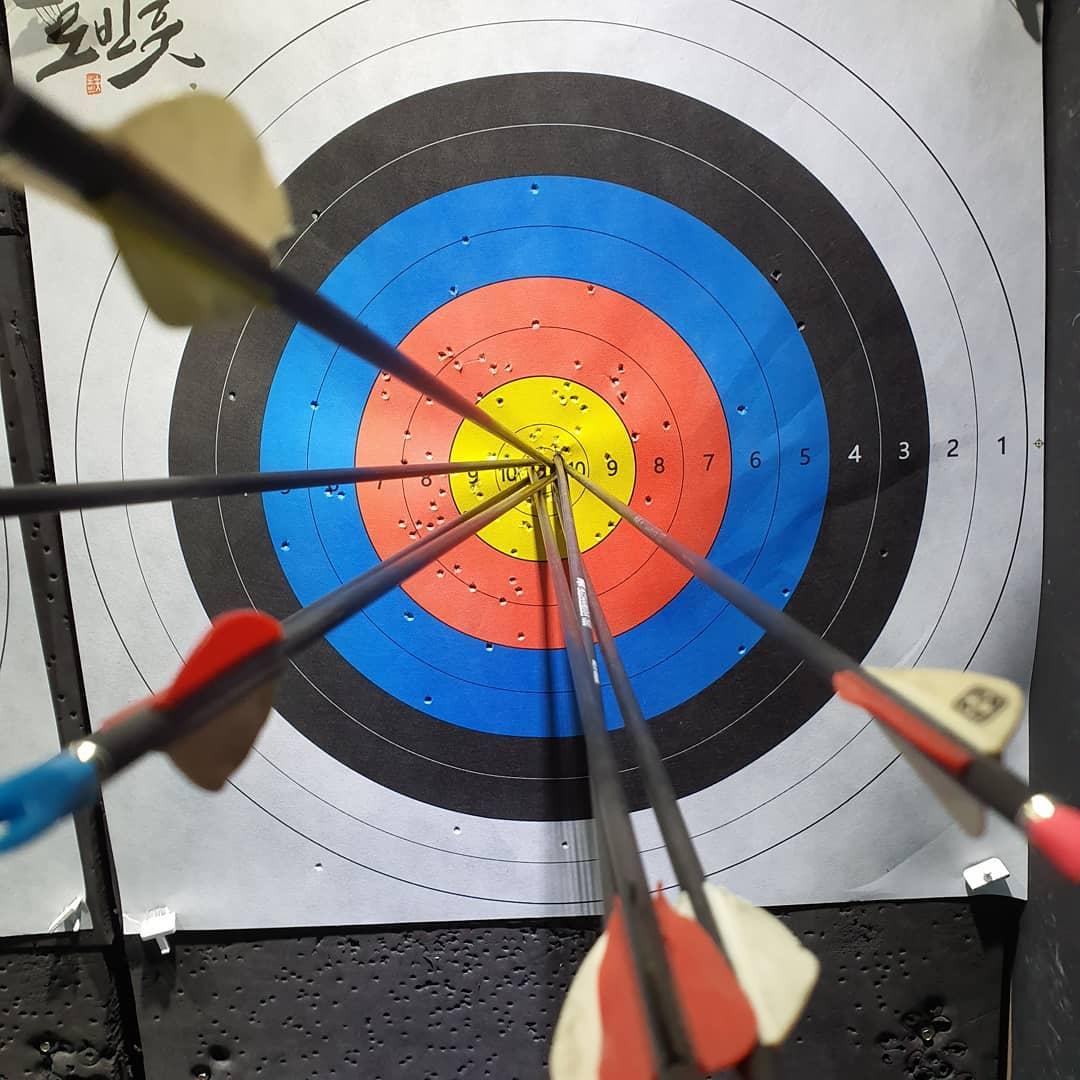 Robin Hood Archery Cafe