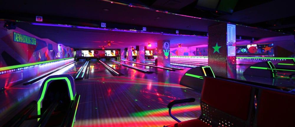 Taehwa Bowling Center
