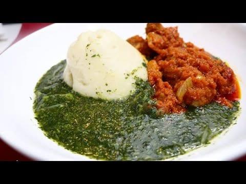 Africa Kitchen | Yeonsu-gu, Incheon