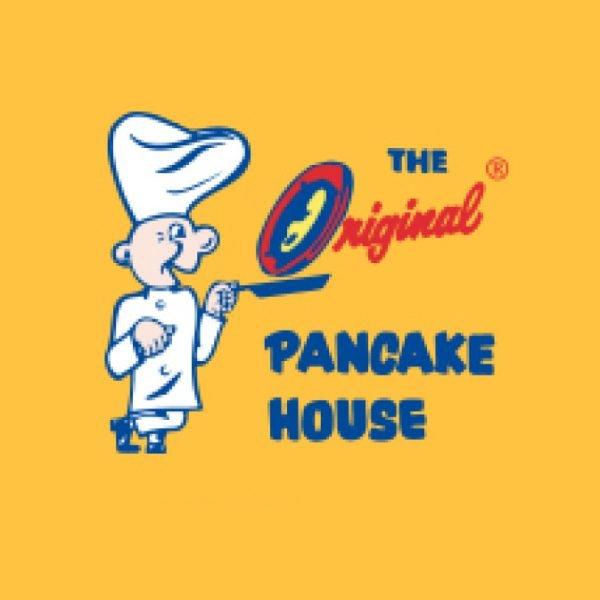 The Original Pancake House   Itaewon, Seoul