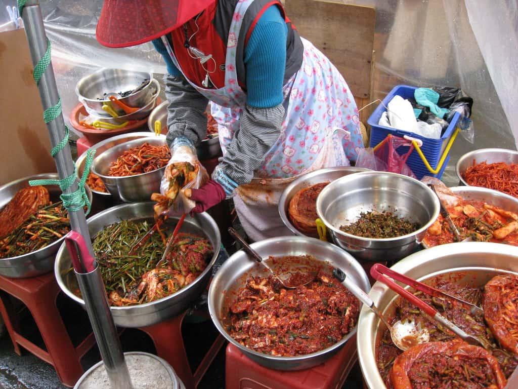 Gukje Market | Jung-gu, Busan