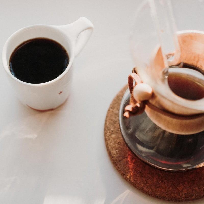 Center Coffee | Seongdong-gu, Seoul