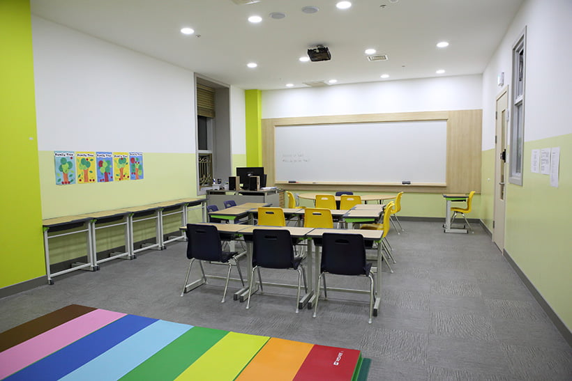 Juniper Christian School (JCS) | Goyang-si, Gyeonggi-do