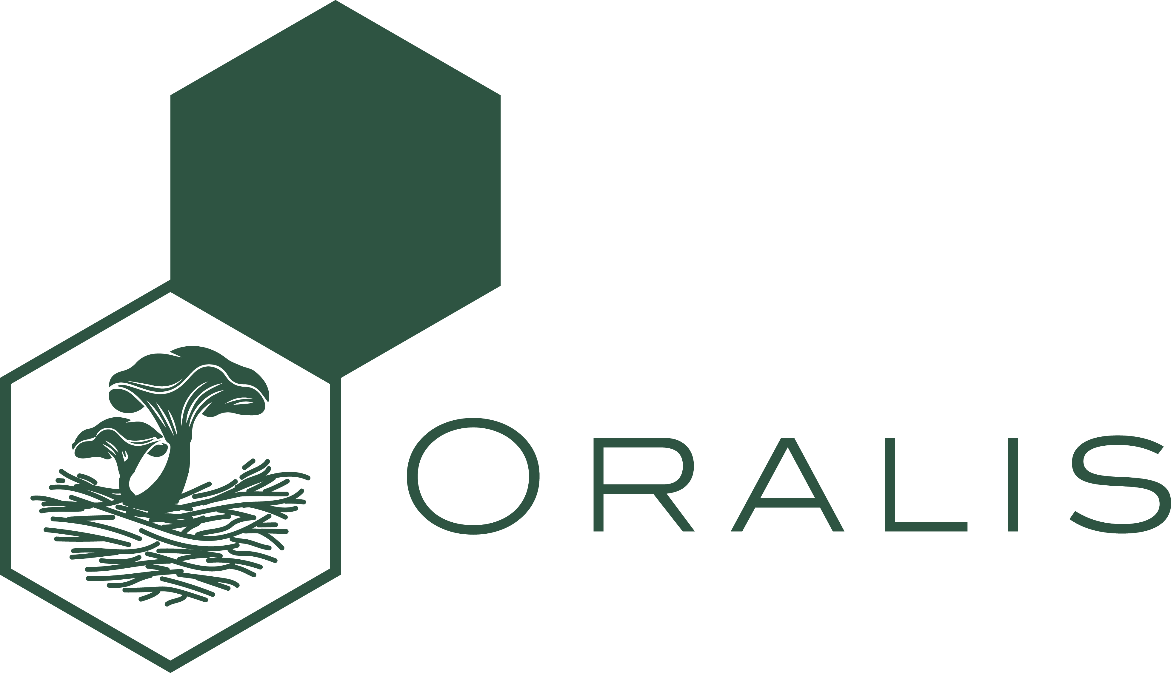 Oralis logo