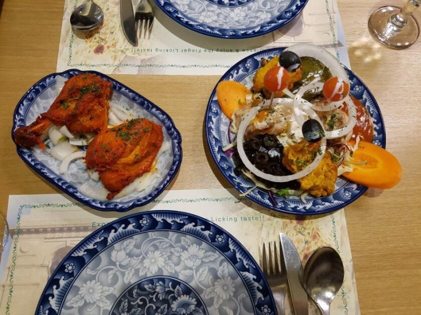 little india seoul food