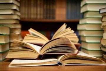 english books in korea