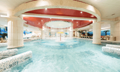 sealala water park spa seoul korea