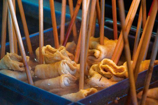 A Taste of Korea: Odeng 오뎅 (Fishcake)   10 Magazine Korea