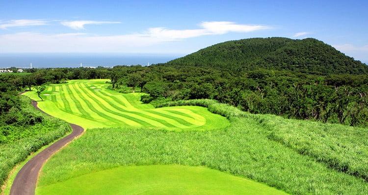 ecolang golf course