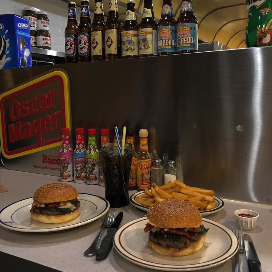 Best Burger Restaurants in Seoul - Brooklyn the Joint
