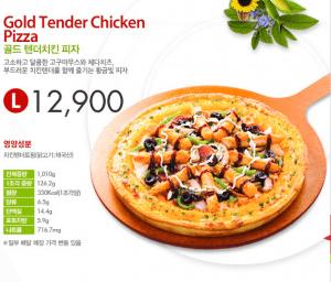 10 Most Insane Korean Pizzas