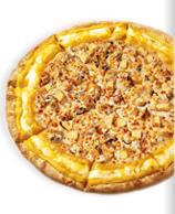 The 10 Most Insane Korean Pizzas
