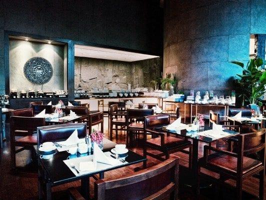 Banyan Tree_Granum Dining Lounge
