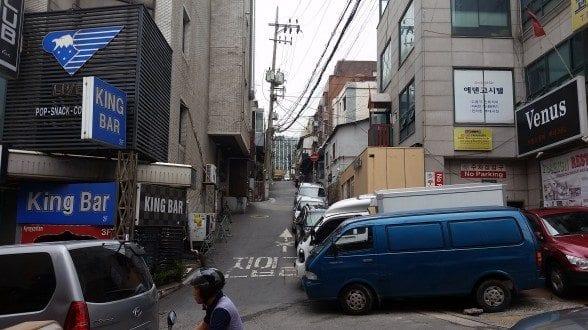 itaewon homo hill