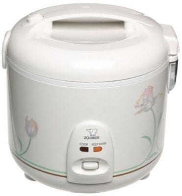 Cover - rice cooker