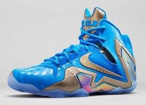 Nike Maison Lebron