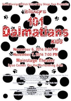 SFS 101 Dalmations, Kids