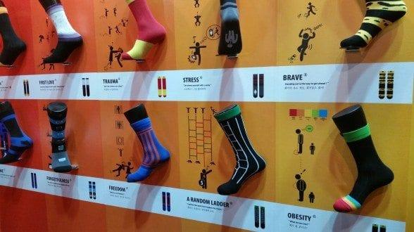 Story Socks