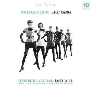 Jazz Odyssey by Afternoons in Stereo