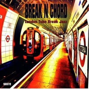 London Tube Break Jazz by Break 'n Chord