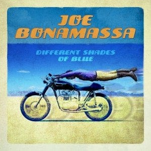 Different Shades of Blue by Joe Bonamassa