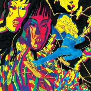 Drop by Thee Oh Sees