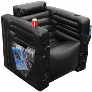 Inflatable Gadget Chair