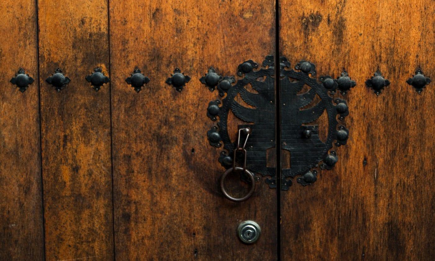 Bukchon Gate